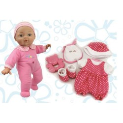 Bonita Dolls Музикална кукла с аксесоари