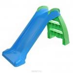 Little Tikes Моята първа пързалка синя