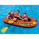 Лодка Експлорър Про 200