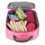 LittleLife термо чанта за храна сова