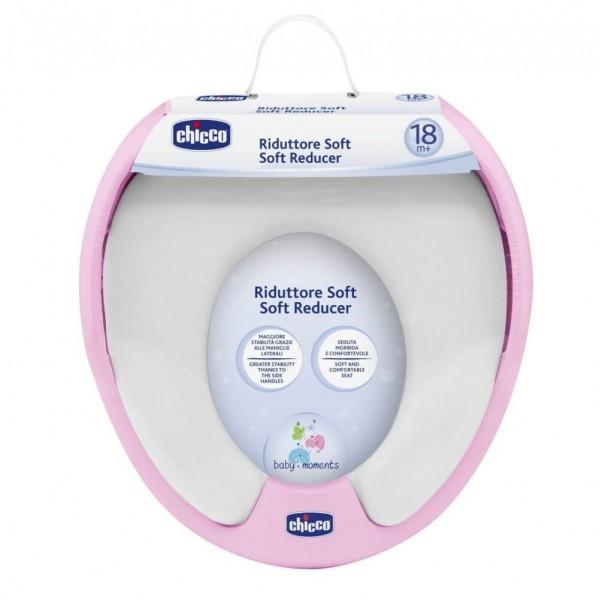 Chicco Кръг за тоалетна чиния Soft