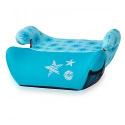 Седалка за кола EASY Aquamarine Stars