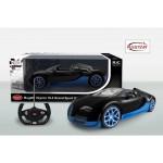 Rastar Кола с дистанционно Bugatti