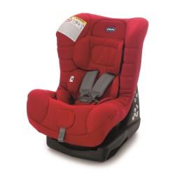 Стол за кола Eletta червен