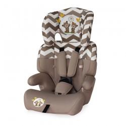 Стол за кола JUNIOR Beige Daisy Bears