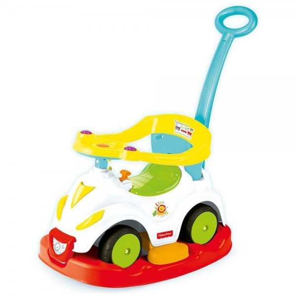 FISHER PRICE Кола 4в1