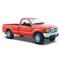 Maisto Sp Edition Пикап 1999 Ford F-350 Super Duty Pickup
