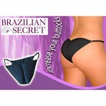 Бразилски бикини за уголемяване на дупето