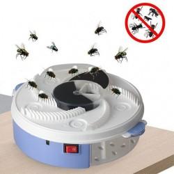 Капани срещу насекоми и гризачи