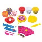 PlayGo Dough Пластелин Бонбони Candy set