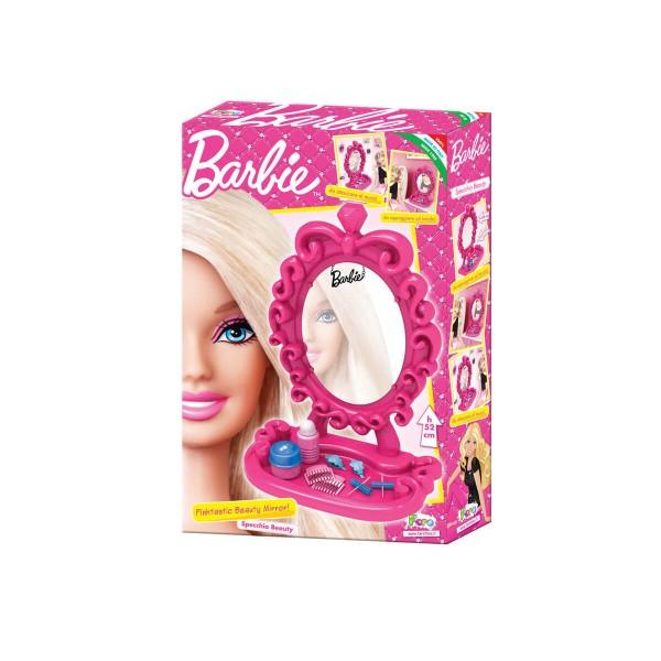 Барби огледало