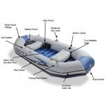 Интекс Лодка Mariner 3 Set