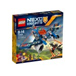 Лего Нексо Въздушният нападател на Аарон V2