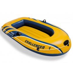Интекс Лодка Challenger 1