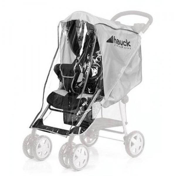 Hauck дъждобран за количка