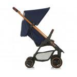 Комбинирана количка I'Coo Acrobat Cooper Blue