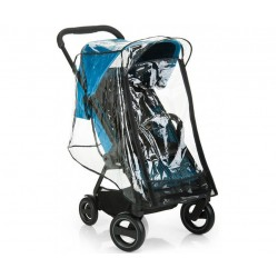Комбинирана количка I'Coo Acrobat Fishbone Blue