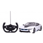 Rastar Кола BMW i8 Open door R/C
