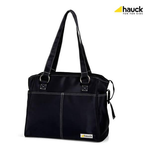 Чанта за аксесоари City Black