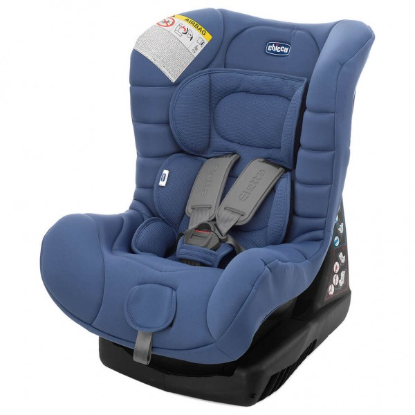 Стол за кола Eletta син