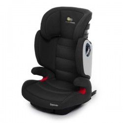 Столче за кола Expander IsoFix черно