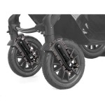 Бебешка количка Moov сива