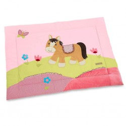 Sterntaler Меко килимче за игра Паула