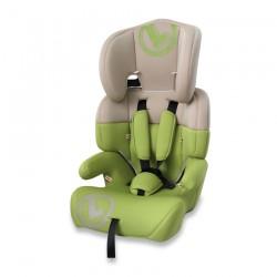 Стол за кола JUNIOR Beige&Green