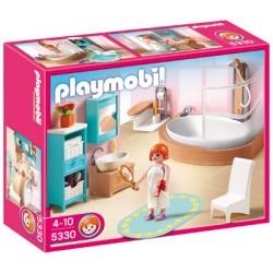 Плеймобил баня
