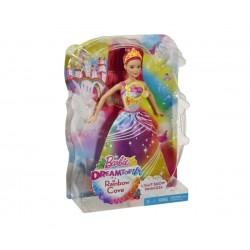 Кукла Барби принцеса на дъгата