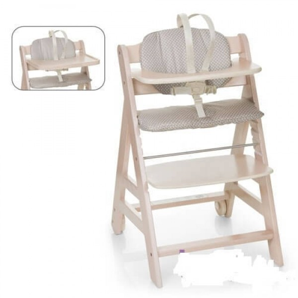 Стол за хранене Beta+B White Washed