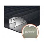 Intex Надуваем матрак класик с възглавница