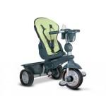Smart Trike Детска триколка Explorer 5 в 1 зелена