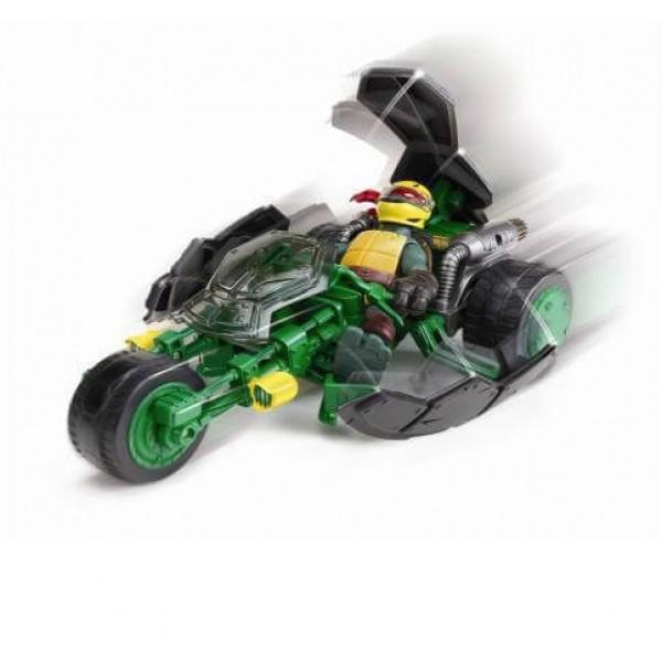 Мотор стелт с костенурките нинджа