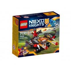 Лего Нексо Глобомет