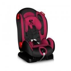 Стол за кола F1 Black&Red