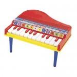 Бонтемпи Пиано с 12 клавиша