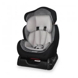 Стол за кола SAFEGUARD Grey