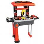 Buba Deluxe tool set детска работилница, Куфар