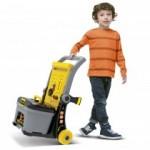 Buba Deluxe tool set Детски комплект с инструменти, Куфар