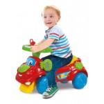 Clementoni  Baby Образователна ride-on кола на български и английски език