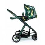 Cosatto Giggle 3 INTO THE WILD бебешка количка