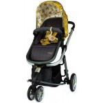 Cosatto Giggle 3 SPOT THE BIRDIE бебешка количка