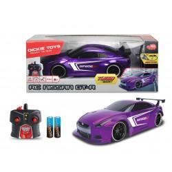 Dickie Радиоуправляема кола Nissan GT-R 1:16