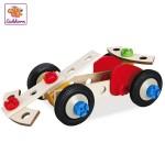 Eichhorn Конструктор Състезателна кола
