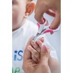 Nuvita Комплект за грижа за детето розов