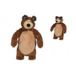 Simba Маша и мечока - Плюшен мечок 40см