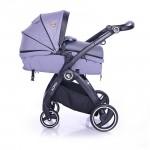 Lorelli Детска количка ADRIA GREY