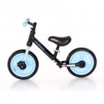 Lorelli Баланс колело ENERGY 2в1 BLACK&BLUE