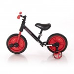 Lorelli Баланс колело ENERGY 2в1 BLACK&RED